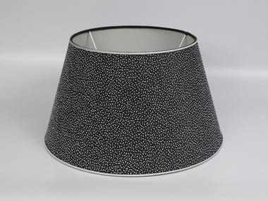Cone shaped lampshades archiproducts fabric lampshade m017 lampshade aloadofball Images