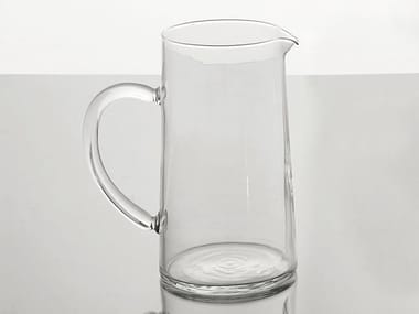 Glass jug M86 | Jug