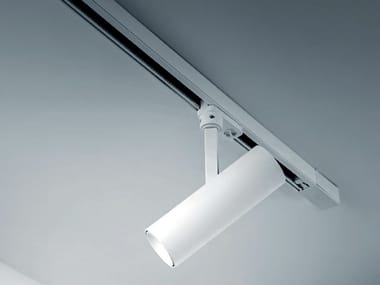 LED die cast aluminium Track-Light MAAR