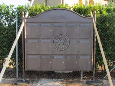 Outdoor mailbox Mailbox 6