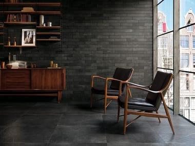 Frost proof indoor/outdoor porcelain stoneware flooring MAKU   Flooring