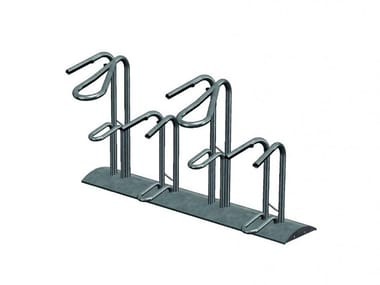 Metal Bicycle rack MAMBA
