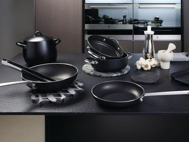 Stainless steel Cookware set MAMI 3.0 | Stainless steel Cookware set