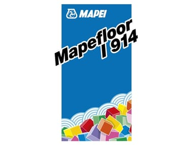 Primer epossidico bicomponente MAPEFLOOR I 914