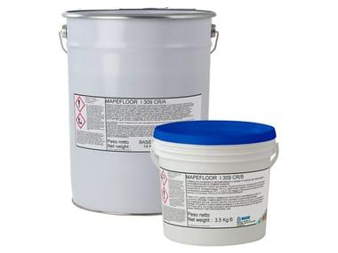 Formulato epossidico per rivestimento camere bianche MAPEFLOOR I309 CR