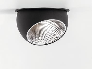 Faretto a LED da semi-incasso MARBUL RECESSED x1