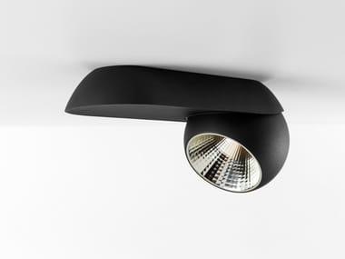 Faretti illuminazione per interni archiproducts