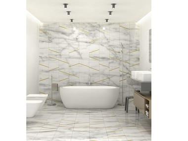Marble wall/floor tiles MAREA MORE