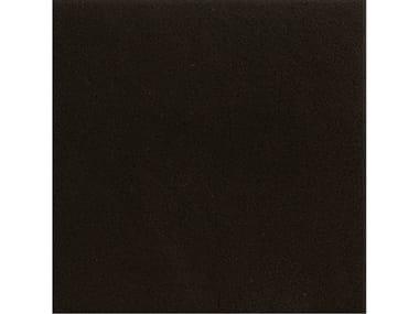Pavimento/rivestimento in gres porcellanato smaltato MARGHE BLACK