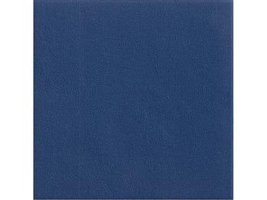 Pavimento/rivestimento in gres porcellanato smaltato MARGHE BLUE