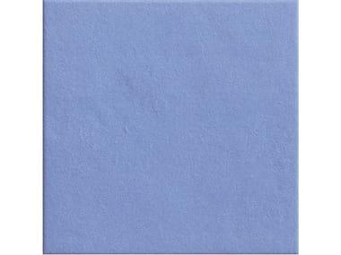 Pavimento/rivestimento in gres porcellanato smaltato MARGHE LIGHT BLUE