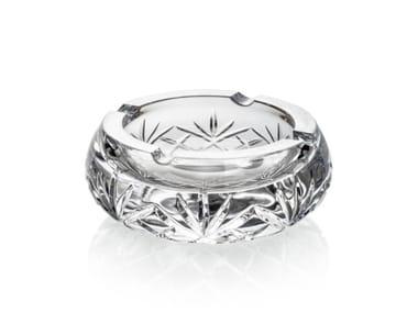 Crystal ashtray MARIA THERESA | Crystal ashtray