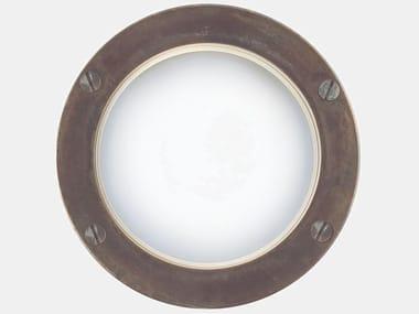 LED brass Outdoor wall Lamp MARINA 247.61.OO