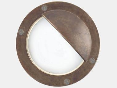 LED brass Outdoor wall Lamp MARINA 247.62.OO