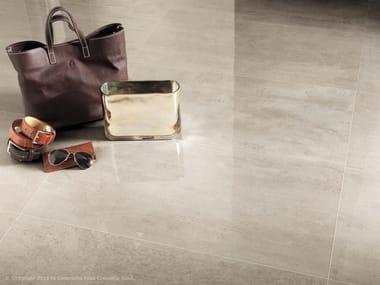 Pavimento in gres porcellanato effetto pietra MARK FLOOR | Pavimento in gres porcellanato