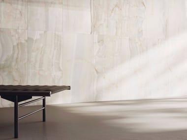 revestimiento de paredsuelo de gres porcelnico efecto mrmol marmi classici onice perlato - Suelo Marmol