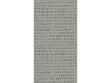 Pavimento/rivestimento in gres porcellanato effetto marmo MARMOREA GRIGIO IMPERIALE DECO