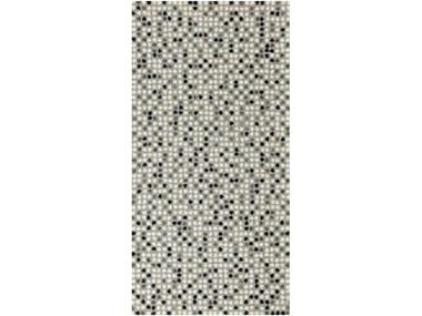 Pavimento/rivestimento in gres porcellanato effetto marmo MARMOREA2 PLECTRUM DECO