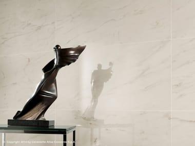 Rivestimento in ceramica a pasta bianca effetto marmo MARVEL PRO WALL | Rivestimento in ceramica a pasta bianca