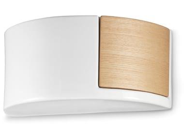 Ceramic wall light MATECA | Wall light
