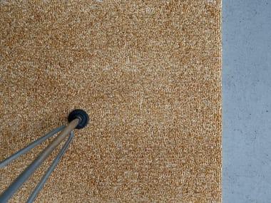 Custom polyester rug MATERIA