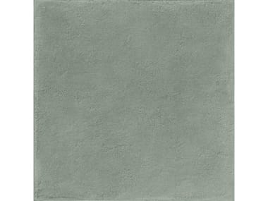 Pavimento per esterni in gres porcellanato effetto cemento effetto cotto MATERIAL 20 | Light Grey