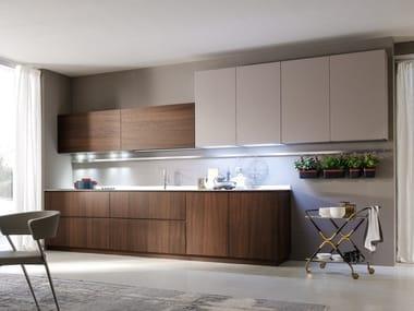 ARKÈ | Cucina con isola Collezione Arkè By Pedini design Alfredo ...
