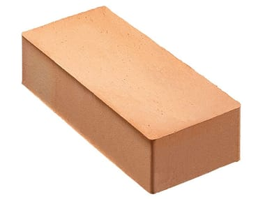 Fair faced clay brick MATTONE PIENO