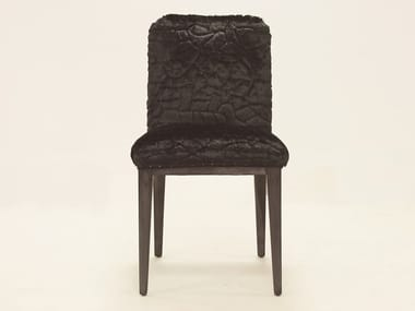 Fur chair MAURO ESSENCE | Fur chair