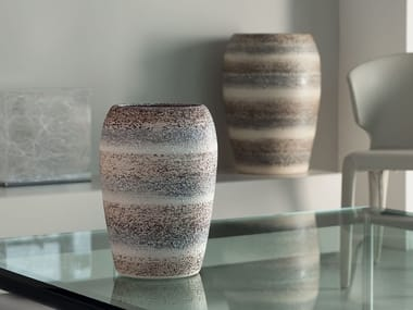 Ceramic vase MAYFAIR