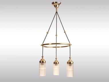 Classic style pendant lamp MB1-3fl