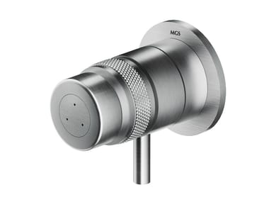 Stainless steel shower mixer ER428 | Shower mixer