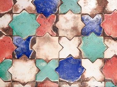 Quarry wall/floor tiles MEDIOEVO