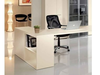 Individual office workstation MEDLEY   Individual office workstation