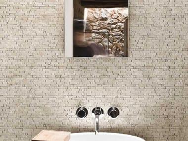 Mosaico in gres porcellanato MEMENTO | Mosaico Canvas