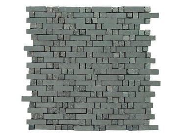 Mosaico in gres porcellanato MEMENTO | Mosaico Mercury