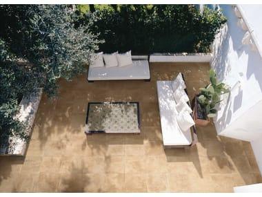 Porcelain stoneware outdoor floor tiles MEMORY MOOD 20 MM | Outdoor floor tiles