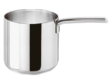 Stainless steel milk pot MENU | Milk pot