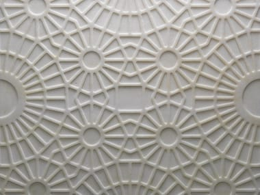 Marble 3D Wall Cladding MERLETTO
