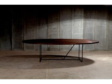 Reclaimed Wood Tables Archiproducts