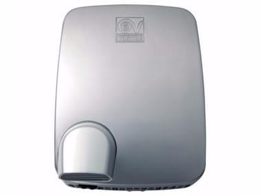 Asciugamani elettrico automatico in alluminio pressofuso METAL DRY ULTRA A