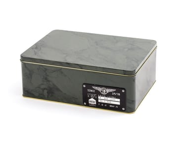 Metal storage box SURVIVAL BOXING SYSTEM | Metal storage box
