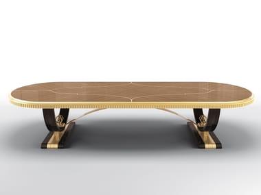 桌子 METROPOLIS WIDE