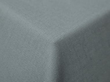Solid-color fire retardant fabric for curtains MEYER