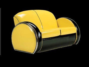 2 seater sofa MIAMI BEACH | Sofa