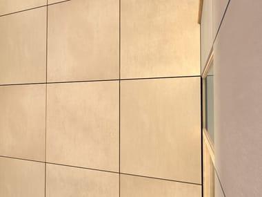 Pavimento/rivestimento in gres porcellanato per interni ed esterni MICRON 2.0 A
