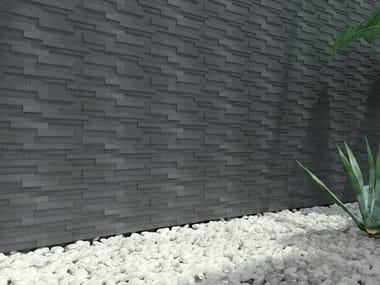 Pavimento/rivestimento in gres porcellanato per interni ed esterni MICRON 2.0 DG