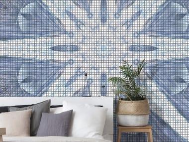 Indoor/outdoor polyurethane mosaic MIGUEL ISSA