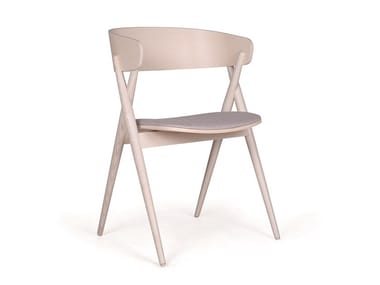 Wooden chair MIKADO EST