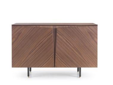 Wooden sideboard MILANO